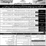 Pakistan Air Force PAF Jobs 2021 Online Registration